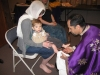 Holy Thursday Foot washing 2013