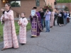 Holy Friday Lamentations Procession 2013