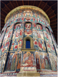 Romania Pilgrimage 2021 – SPIRITUAL TREASURES OF ORTHODOX ROMANIA